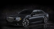 2012 Beijing Chrysler 300 Ruyi Design Concept Front 7/8 Left Profile