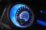 2012 Beijing Chrysler 300 Ruyi Design Concept Gauge Closeup