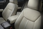 2012 Beijing Chrysler 300 Ruyi Design Concept Seat Back Detail