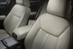 2012 Beijing Chrysler 300 Ruyi Design Concept Seat Back Detail