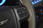 2012 Beijing Chrysler 300 Ruyi Design Concept Steering Wheel