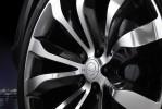 2012 Beijing Chrysler 300 Ruyi Design Concept Wheel Closeup