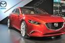 2012 NY Mazda Takeri Concept