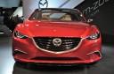 2012 NY Mazda Takeri Concept Front