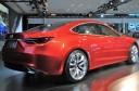 2012 NY Mazda Takeri Concept Rear 3:4