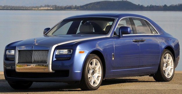 BMW AG, Rolls-Royce, and NHTSA recall various models over potential fires