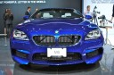 2012 New York: 2013 BMW M6 Convertible