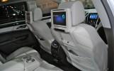 2012 New York: 2013 Cadillac SRX