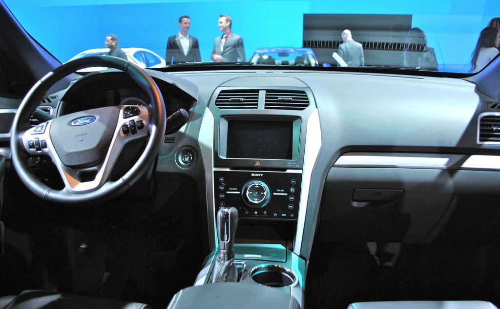 2013 New Fords Autos Weblog