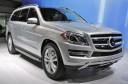 2012 New York: 2013 Mercedes-Benz GL-Class