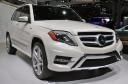 2012 New York: 2013 Mercedes-Benz GLK-Class