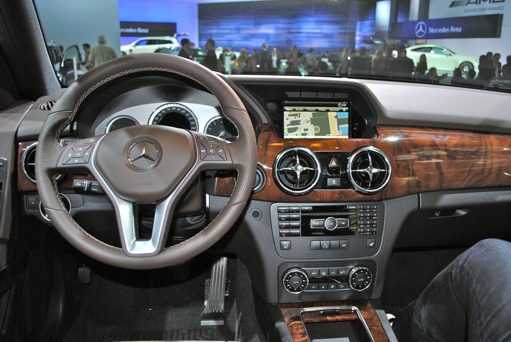 2012 new york 2013 mercedes benz glk class egmcartech for 2012 mercedes benz glk class