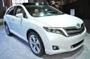 2012 New York: 2013 Toyota Venza