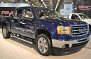 2012 New York: 2012 GMC Sierra Heritage Edition
