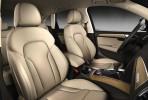 2013 Audi Q5 Front Seats