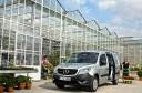 2013 Mercedes-Benz Citan Front 3/4 Left Gardening