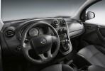 2013 Mercedes-Benz Citan Interior