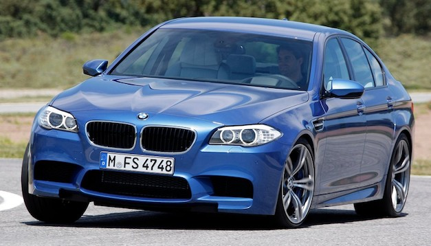 2013 BMW M5 price to start at $90,695