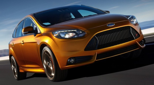 2013 Ford Focus ST price starts at $23,700