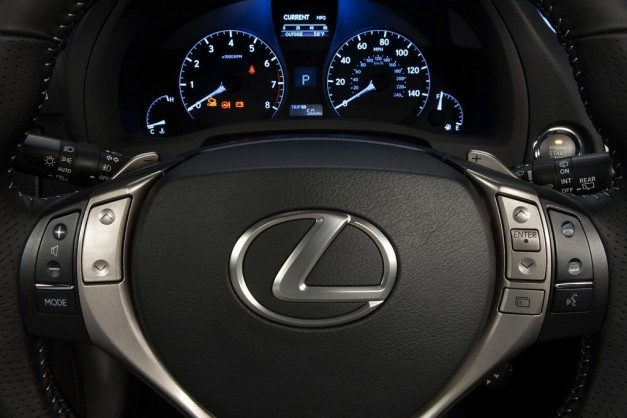 Recalls: Toyota and Lexus expand recall for cars affected by faulty Takata airbags