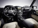 2013 Mercedes-Benz G-Class