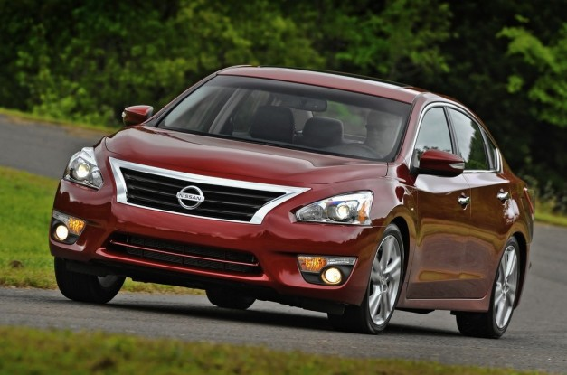 Report: The Nissan Altima and Sentra to get more dramatic designs