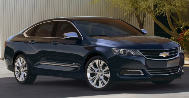 Report: GM to move Super Bowl ad budget to support 2013 new model launches