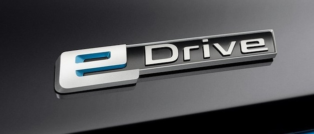 2012 Beijing: BMW unveils new &#8216;eDrive&#8217; badge for future its &#8216;i&#8217; cars