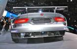 2012 New York: SRT Viper GTR-S