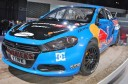 2012 New York: 600-hp Dodge Dart Rally Car