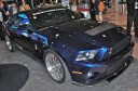 2012 New York: 2013 Shelby 1000