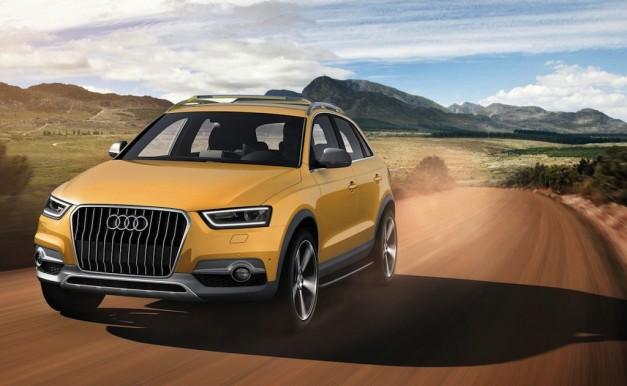 Audi Q2