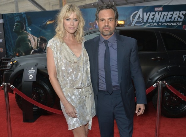 Avengers Premiere