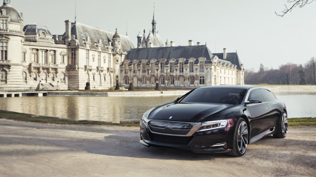 Report: Citroen intends to return to the US market with their new luxury DS brand