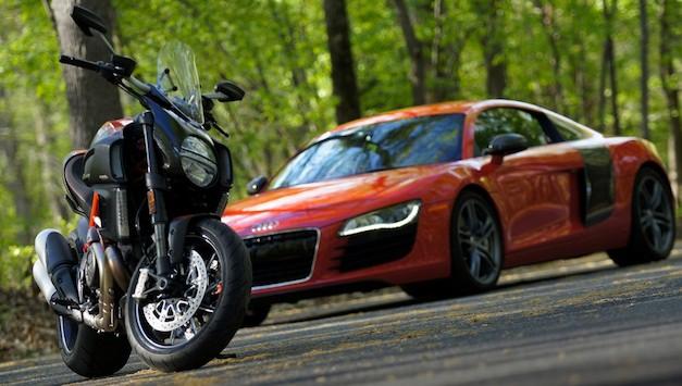 Ducati / Audi