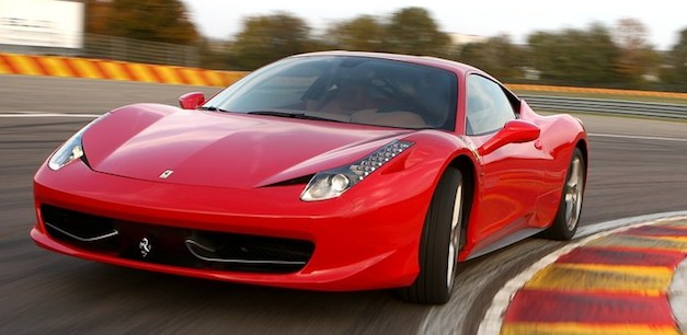 Top 10 cars with the highest percentage of male buyers