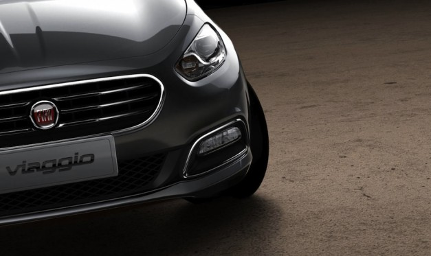 fiatviaggioteasers 01 627x373 Chinese version of Dodge Dart to be called Fiat Viaggio, teasers released