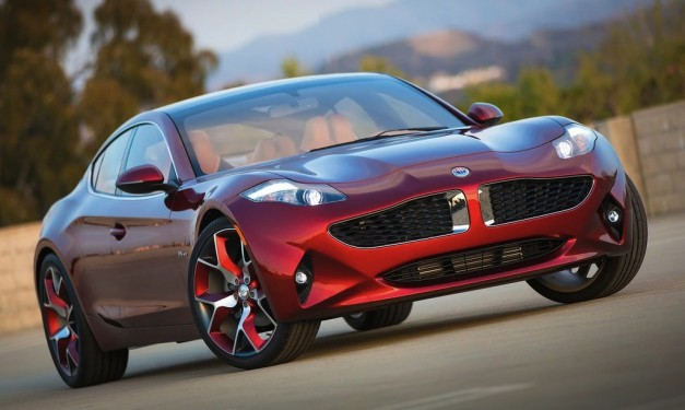 Fisker Atlantic prototype unveiled, crucial model to take brand from start-up to mainstream