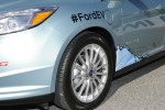 Ford Focus Electric NASCAR