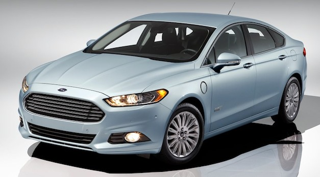 Ford Fusion Energi can travel 620 miles in total, 21 miles in EV mode