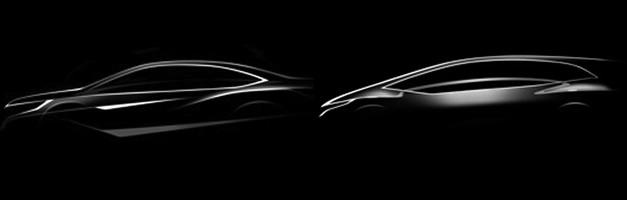 Honda Beijing Motor Show Teaser