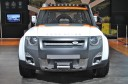 2012 New York: Land Rover DC100 Expedition Concept