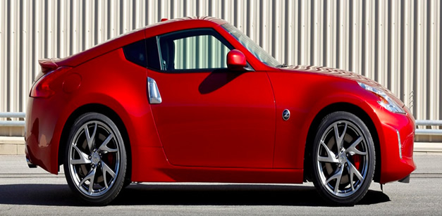 Report: China To Get Front Wheel Drive Based Nissan U201cMini Z,u201d US May Get It