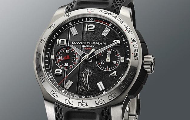 David Yurman - Shelby Watch