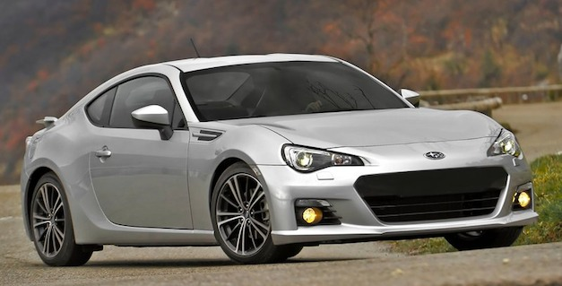 Subaru BRZ deliveries pushed to next year in Japan, high demand to blame