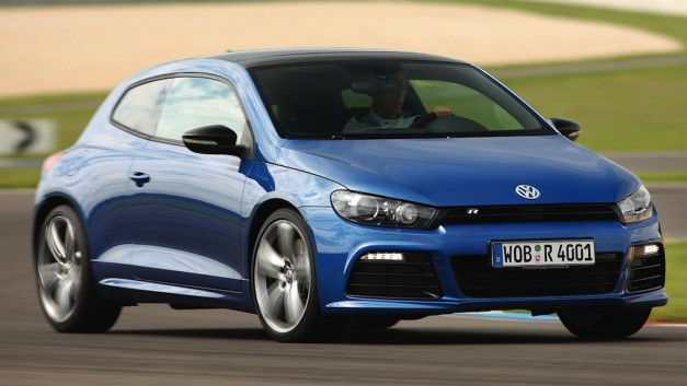 Report: Volkswagen Scirocco could come to the United States