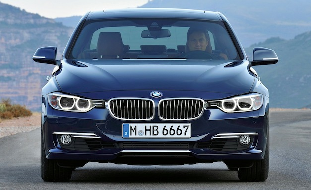 Report: BMW 3-Series GT pilot production begins in Leipzig, to debut at Paris show