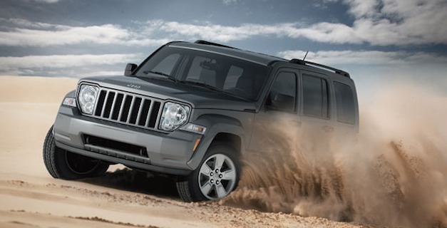 Report: New Jeep Liberty replacement due at New York this year, may not carry Liberty nameplate