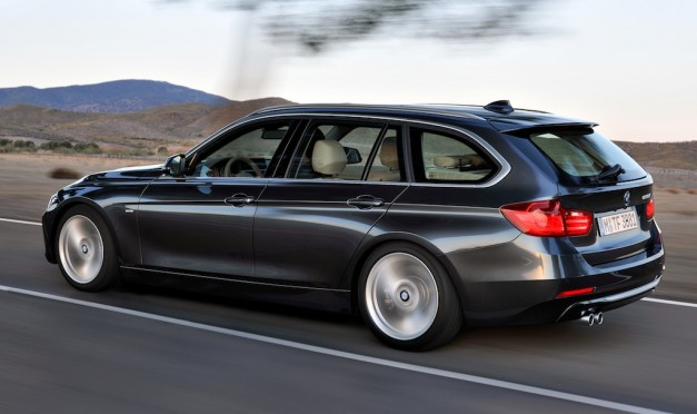 Report: The BMW 3-Series wagon could be excluded from the next-generation for the US