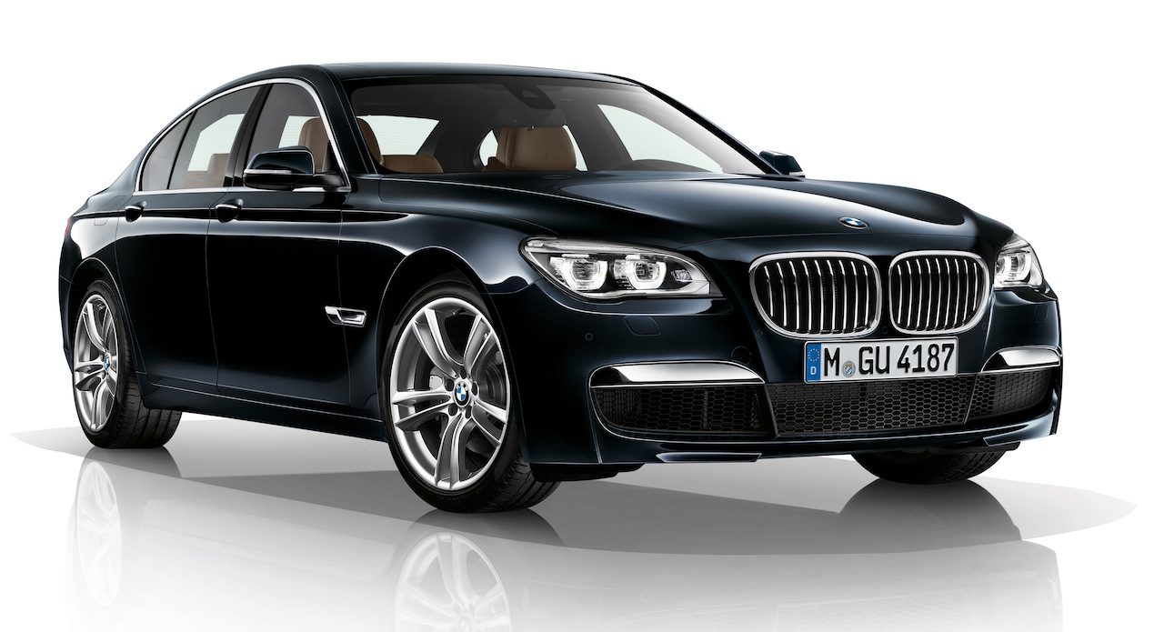 2013 bmw 7 series m sport package egmcartech. Black Bedroom Furniture Sets. Home Design Ideas